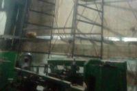 В Николаеве работник завода упал с высоты: напарники выбросили его тело