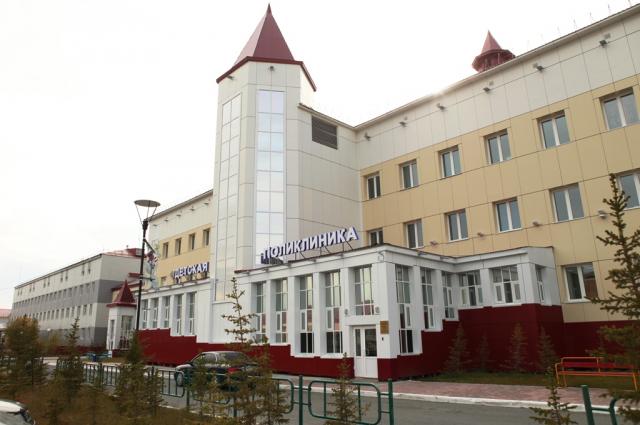 Жителей Лабытнанги беспокоят очереди в больнице и нехватка врачей