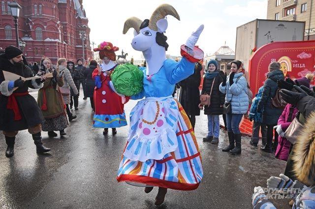 события развернутся  9 марта в Зауральной роще.