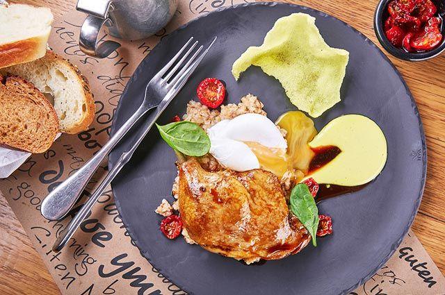 тюменцев приглашают на новую лекцию-завтрак