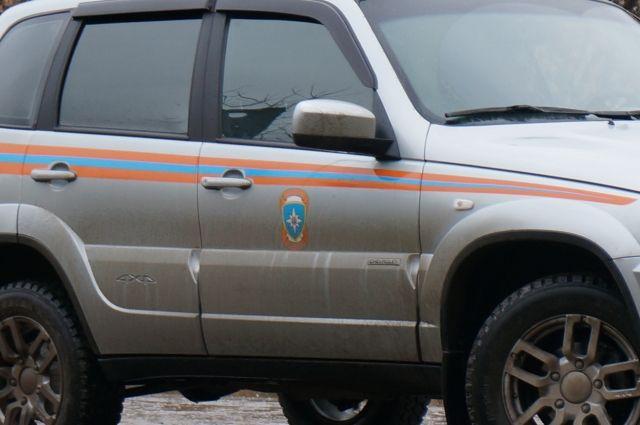 По данным Пермского управления гражданской защиты, угрозы дальнейшего обрушения нет, перекрытия дома не повреждены.