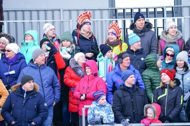 Зрителей ждут захватывающие соревнования и незабываемые впечатления