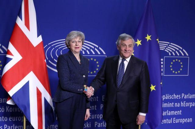 Глава Европарламента допускает перенос даты Brexit на лето 2019 года - Real estate
