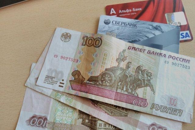 Женщина призналась, что сняла деньги с чужой карты.
