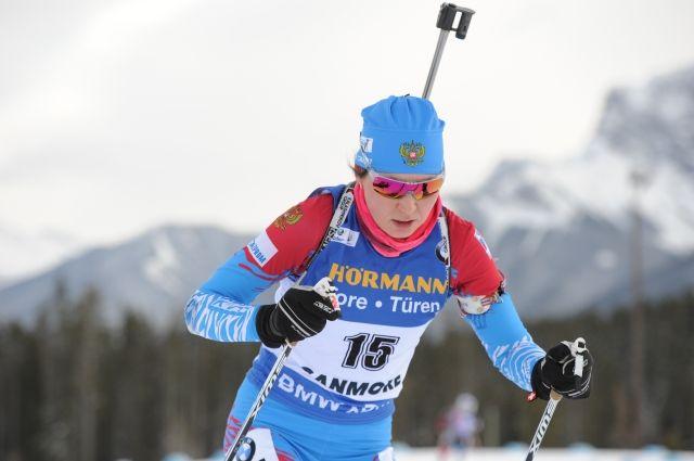Валерия Васнецова завоевала золотую награду Универсиады-2019.