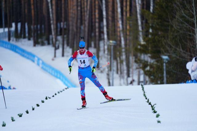 На Универсиаде у российских биатлонисток не было кокурентов.