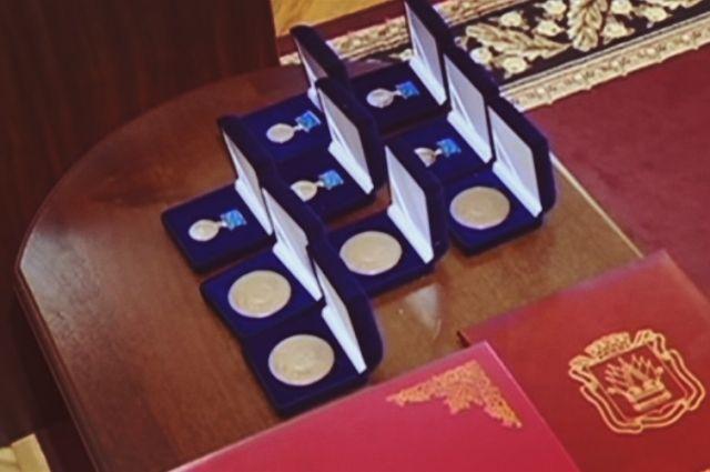В Тобольске обсудили кандидатуры номинантов на премию имени Конюхова