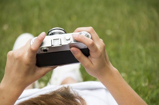 В социально-реабилитационном центре Ишима открыли фотостудию для подростков