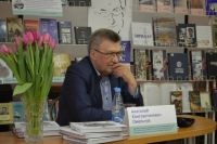 Анатолий Омельчук начал работу над «Человековеком»
