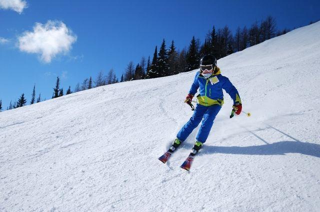 В Тобольске приступили к возведению центра зимних видов спорта