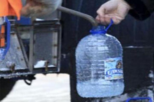 Хабаровский край потратит на «Чистую воду» свыше 60 млн рублей.