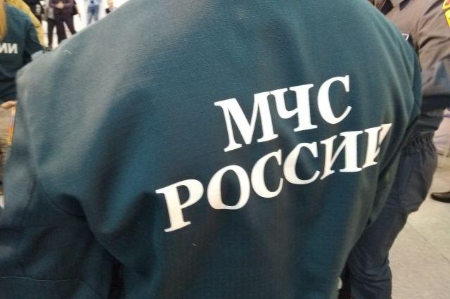 Сотрудники МЧС устроили рейд по любителям шашлыков в Хабаровске.