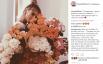 Светлана Лобода показала на фото, сколько цветов она получила 8 марта.