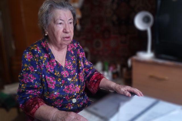 Галине Пихейчик отказали в выплате компенсации в суде.