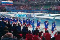 Униерсиада даст толчок к развитию массового спорта в Красноярске.