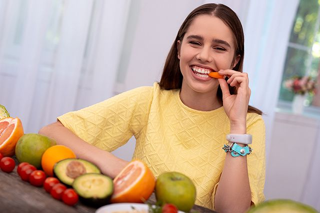 10 элементов юности. Что съесть, чтобы помолодеть?