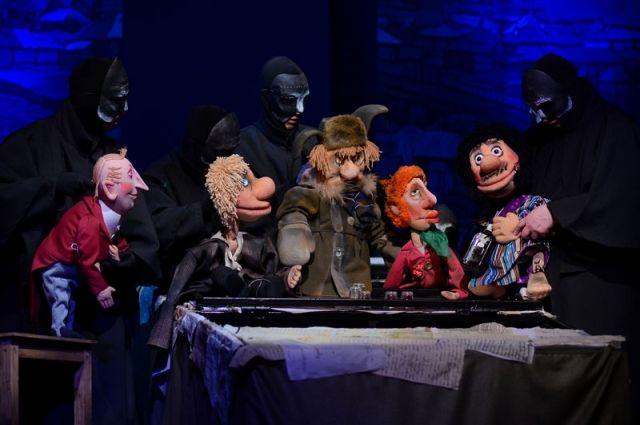 В Оренбурге во Всемирный день театра покажут бесплатные спектакли