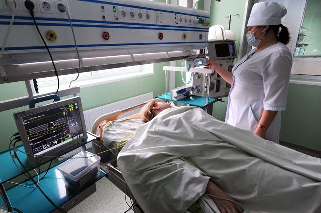 Правила от врача-реабилитолога: при инсульте главное– действовать быстро!