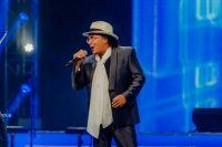 Итальянский певец попал в список лиц, угрожающих нацбезопасности Украины