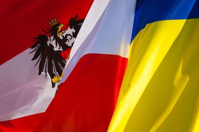 Украина сознательно нарушила Соглашение с Евросоюзом, - МИД Австрии