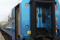 В Винницкой области непогода стала причиной блокировки движения поездов