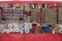 В ярмарках примут участие белорусские производители.