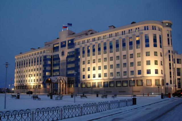 Губернатор Ямала дополнил состав правительства округа