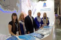 Туристский потенциал Ямала оценили на Интурмаркете