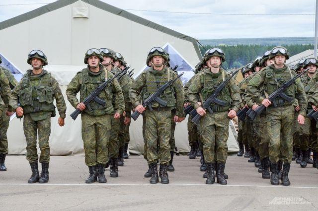 Россию назвали проигравшей военной сверхдержавой