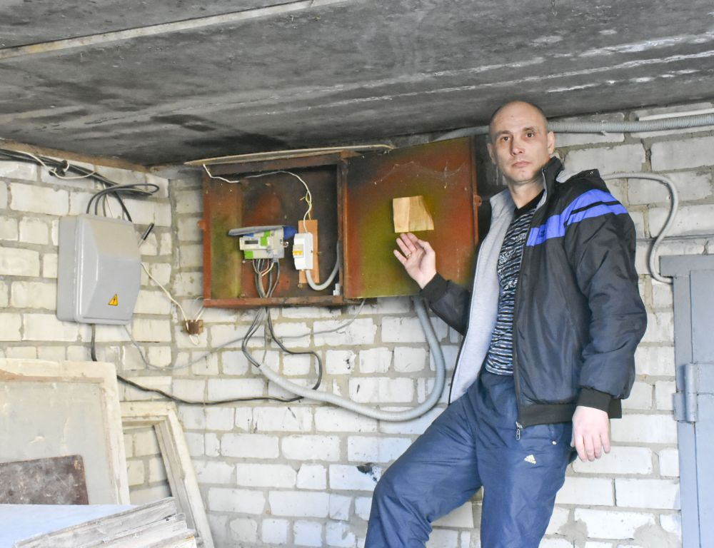 В исправление нарушений, допущенных застройщиком, люди вложили около 400 тысяч рублей.