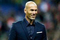 Зинедин Зидан вернулся на пост главного тренера мадридского клуба Реал.