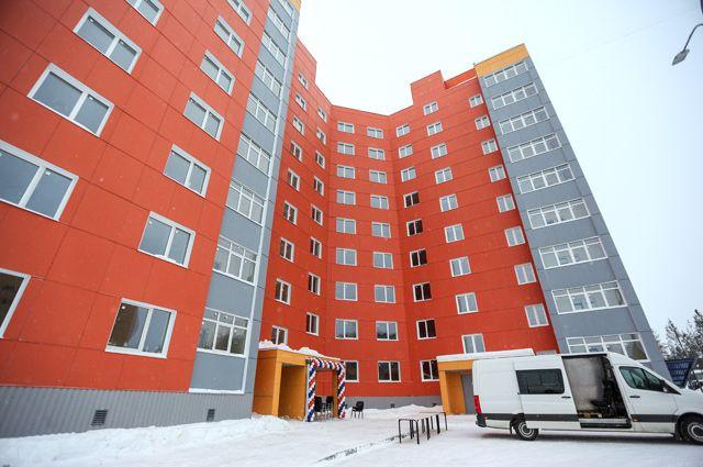 Программы расселения становятся счастливым решением жилищной проблемы для людей, проживающих в аварийных домах.