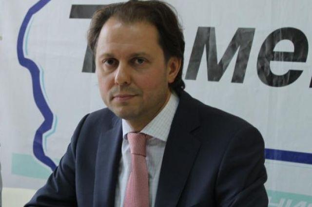 Владимир Сысоев назначен заместителем губернатора Тюменской области
