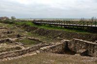 Жизнь основанного в III веке до нашей эры поселения до сих пор не разгадана до конца.