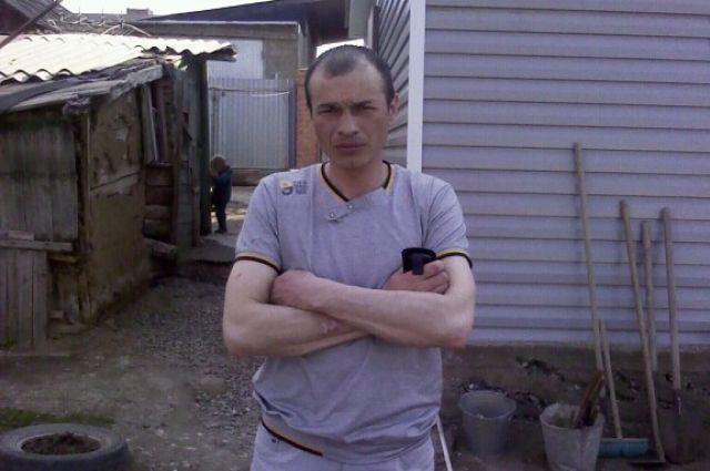 Полицейские продолжают разыскивать орчанина, пропавшего в 2013 году