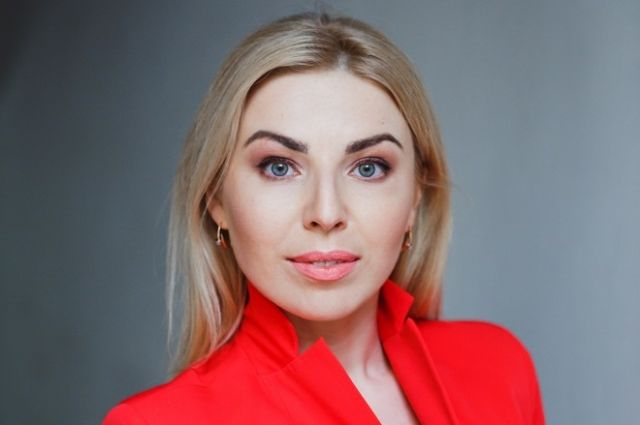 Психолог Лилия Король в гостях у АиФ.ua