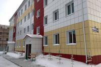 В Ноябрьске в реестре ветхого жилья числится порядка 500 домов