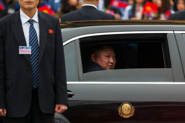 Ким Чен Ын не попал в депутаты - Real estate