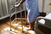 Хирургические вмешательства по поводу переломов конечностей наиболее опасны в плане образования тромбов.