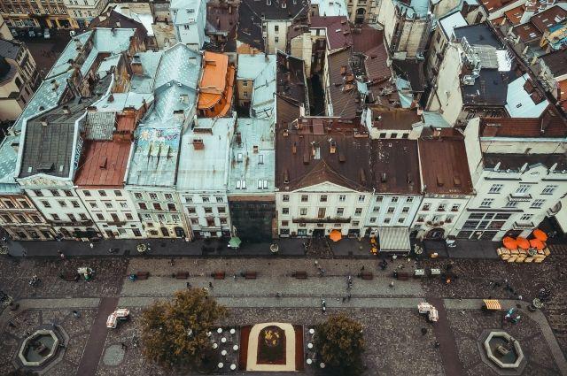 Ставка сбора будет зависеть от стоимости суточного проживания во Львове.
