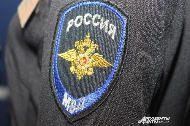 В Тоцком районе иностранец заплатит 100 тысяч за угрозы полицейскому