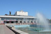 Алтайский драмтеатр