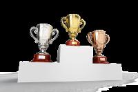 Тюменская биатлонистка завоевала золото на «Кубке Росавтодора»