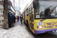Проезд на общественном транспорте становится студентам не по карману.