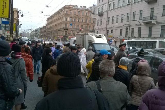 Удмуртия вошла в число населённых пунктов, жители которых практически не протестуют.
