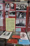 Книги и фото Сергея Михалкова в краеведческом музее Георгиевска