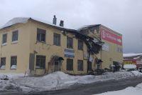 Инцидент произошёл в Кизеле 13 марта по улице Советской, 17.