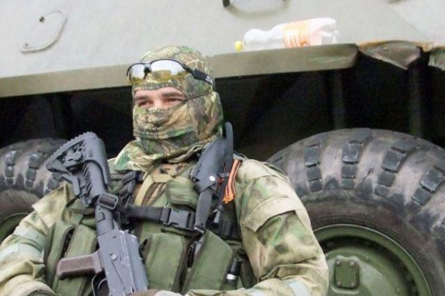 На Донбассе двое бывших членов «ЛДНР» сдались украинским правоохранителям