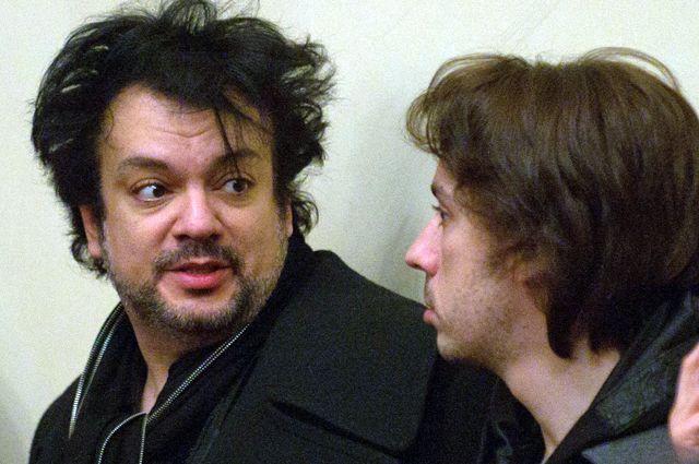 Филипп Киркоров и Максим Галкин.