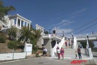 Мэрия Оренбурга судится из-за реконструкции набережной Урала